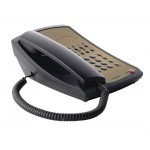 Teledex 3100 MW10 Hotel Phone Black