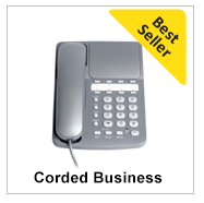 Corded Business