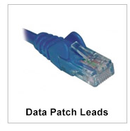Data Patch Leads