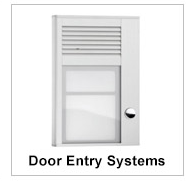 Door Entry Systems - Infrastructure