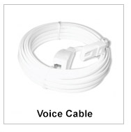 Voice Cable - Infrastructure