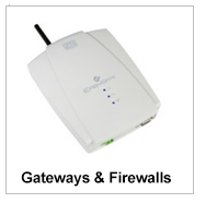 Gateways & Firewalls