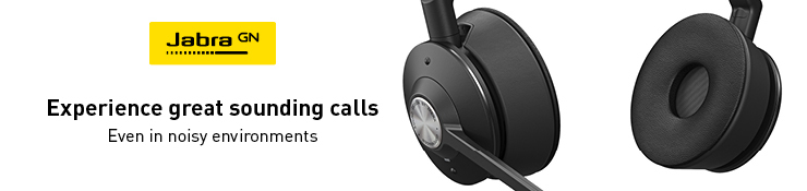 Experience Great Sounding Calls - Jabra