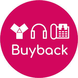 buyback icon